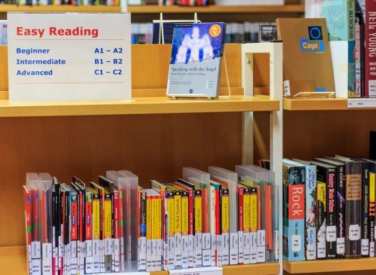 Bibliothek D A I Deutsch Amerikanisches Institut Tubingen