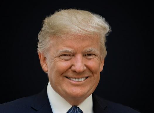 Trump Tübingen